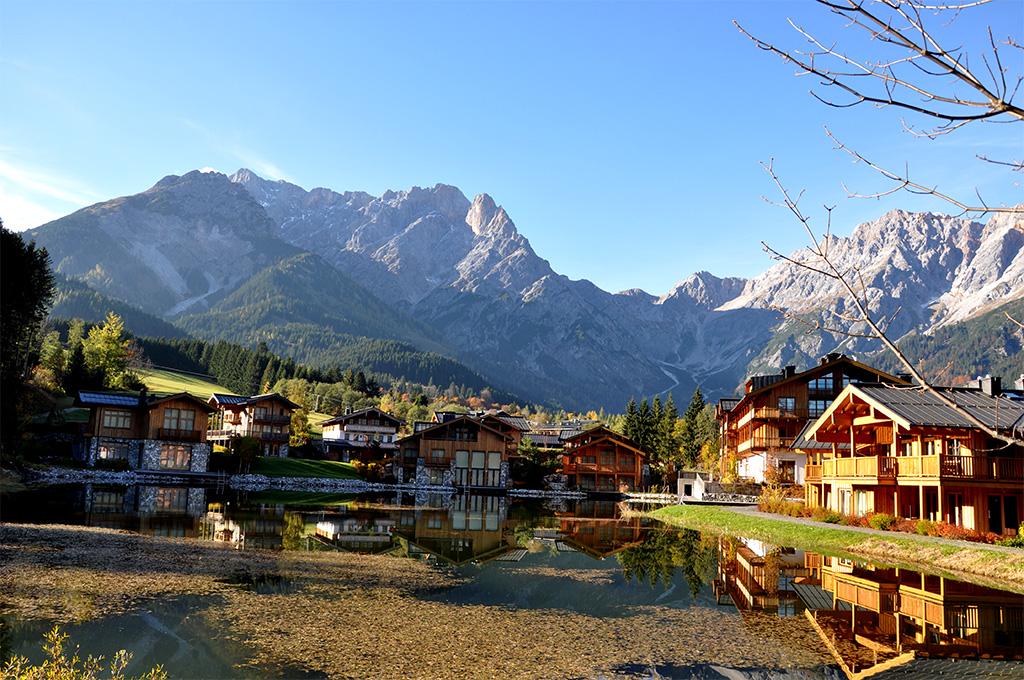 Hinterhal Austria