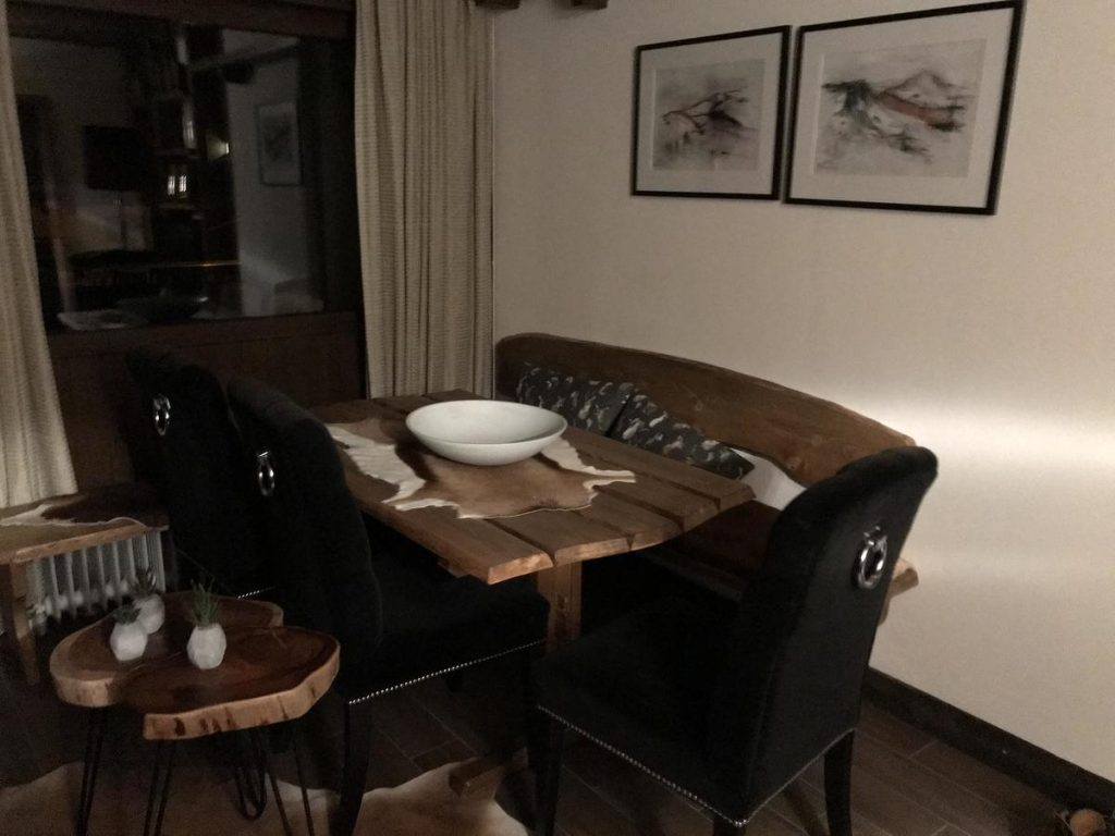 Apartment Wachtelhof 1