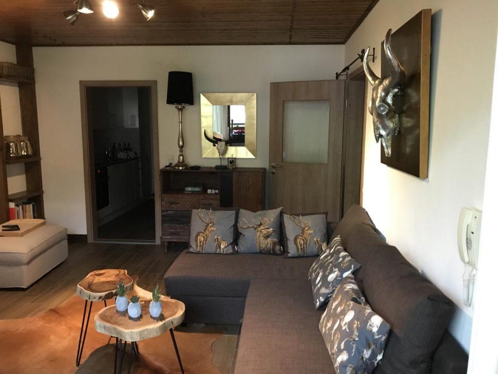 Apartment Wachtelhof 2
