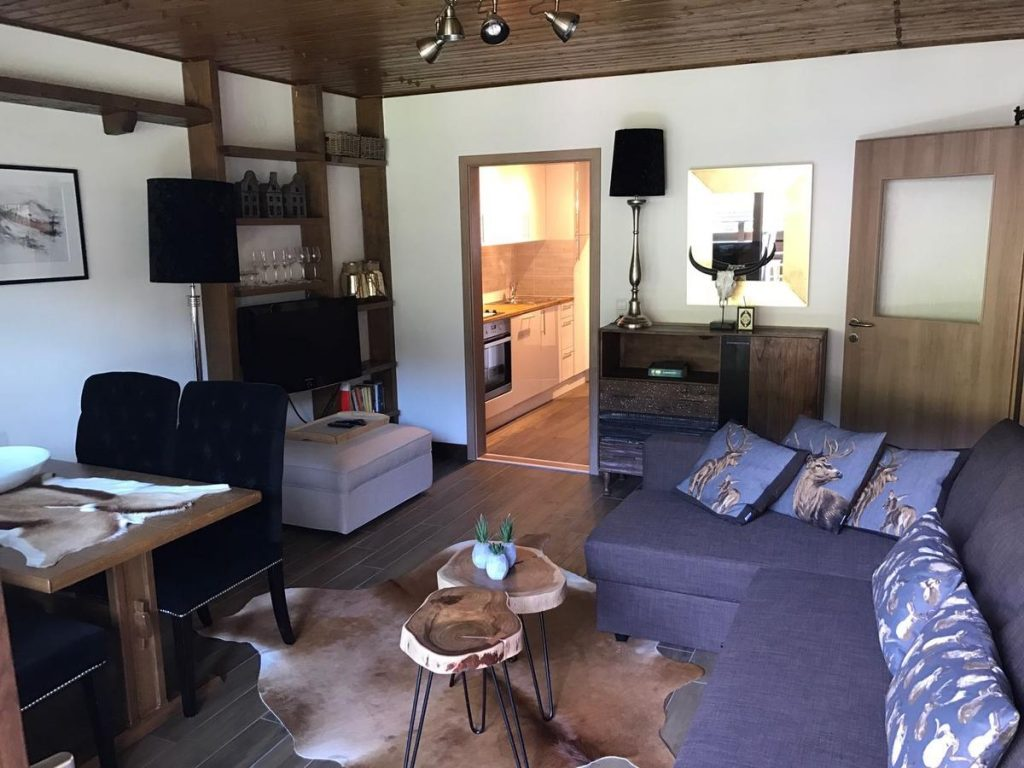 Apartment Wachtelhof 3