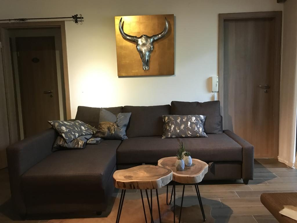 Apartment Wachtelhof Ski Austria 1