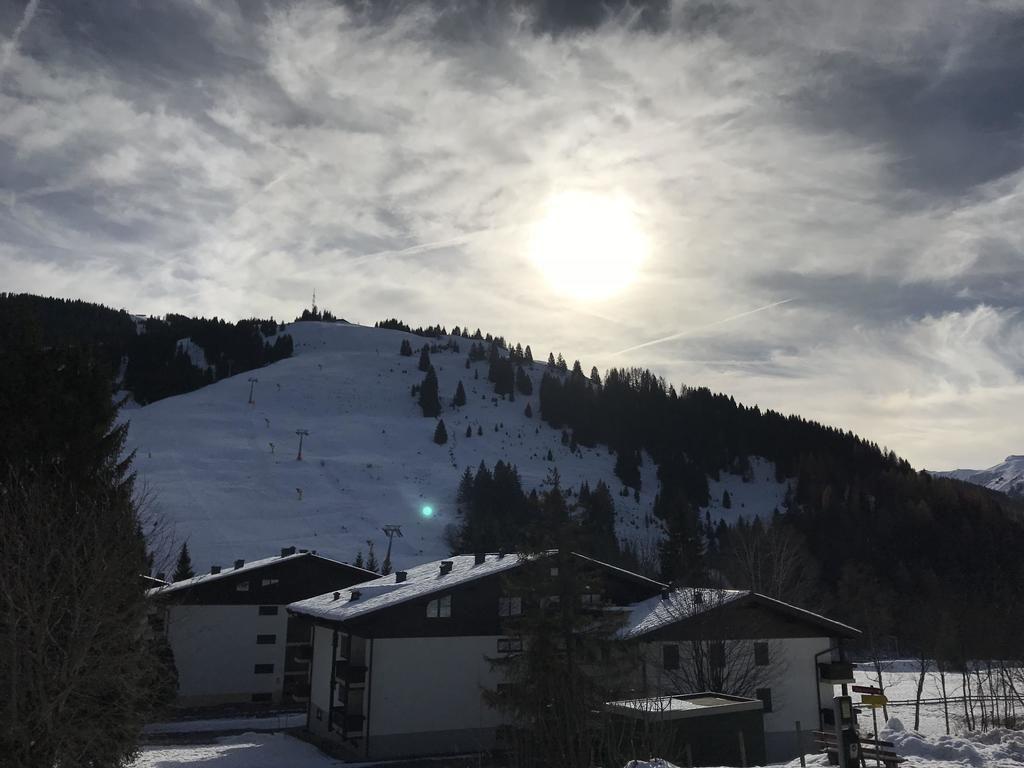Apartment Wachtelhof Ski Austria 11