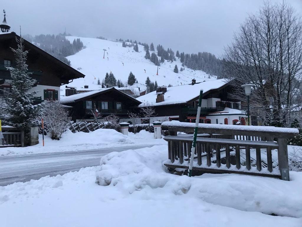 Apartment Wachtelhof Ski Austria 7