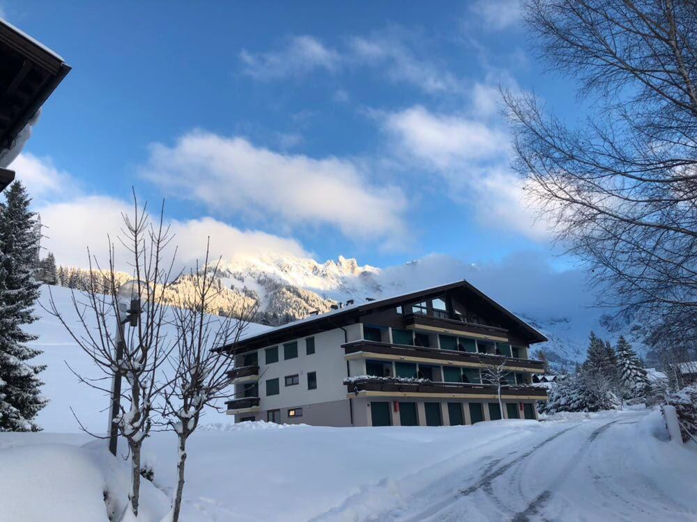 Sonnleiten Apartment Ski Austria